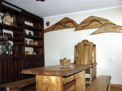 еколого-просвітницький центр у селі Коростів